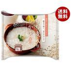 送料無料 【2ケースセット】幸南食糧 もち麦入りおかゆ 250g×12個入×(2ケース)