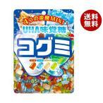 送料無料 【2ケースセット】UHA味覚糖 コグミ ドリンクアソート 85g×10袋入×(2ケース)