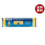 送料無料 日清フーズ ディ・チェコ No.11 スパゲッティーニ 500g×24袋入
