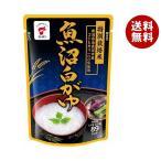 送料無料 【2ケースセット】たいまつ食品 魚沼白がゆ 250g×10袋入×(2ケース)