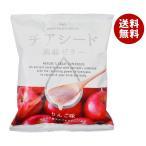 送料無料 【2ケースセット】チアシード蒟蒻ゼリー りんご味 10個×12袋入×(2ケース)
