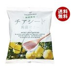 送料無料 チアシード蒟蒻ゼリー 瀬戸内レモン味 10個×12袋入
