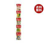 【送料無料】大阪前田製菓 5連ミニボーロ (18g×5)×20袋入