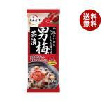 送料無料 【2ケースセット】大森屋 男梅茶漬 5.6g×6袋×10袋入×(2ケース)