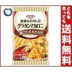【送料無料】昭和産業 (SHOWA) グラタンマカロニ 200g×24袋入