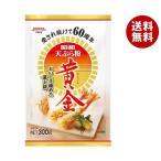 【送料無料】昭和産業 (SHOWA) 天ぷら粉黄金 300g×20袋入