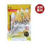 【送料無料】【2ケースセット】伍魚福 ピリ辛チーズ天 80g×10袋入×(2ケース)