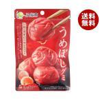 送料無料 【2ケースセット】モントワール JA紀南うめぼしグミ 40g×10袋入×(2ケース)