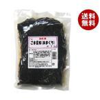 送料無料 【2ケースセット】カモ井 ごま昆布(あまくち) 1kg×1袋入×(2ケース)