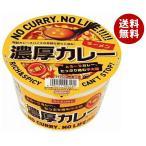 送料無料 大黒食品工業 DAIKOKU 濃厚カレーラーメン 大盛り 105g×12個入
