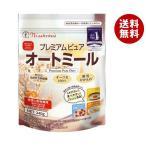 送料無料 【2ケースセット】日本食品製造 日食 プレミアム ピュアオートミール 300g×4袋入×(2ケース)