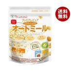 送料無料 【2ケースセット】日本食品製造 日食 プレミアム ピュア トラディショナルオートミール 300g×4袋入×(2ケース)