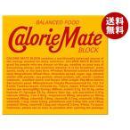 【送料無料】 大塚製薬 カロリーメイト  ブロック チョコレート味 1箱(4本入)×30箱入