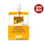 【送料無料】大塚製薬 エネルゲンゼリーオレンジ味 200gパウチ×24本入