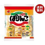 【送料無料】三幸製菓 ぱりんこ 36枚×12個入