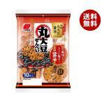【送料無料】三幸製菓 丸大豆せんべい 11枚×12個入