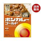 【送料無料】大塚食品 ボンカレーゴールド 中辛 180g×30個入