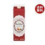 【送料無料】【2ケースセット】ジーエスフード GS プティパ 果汁入お酢飲料 1000ml紙パック×12本入×(2ケース)