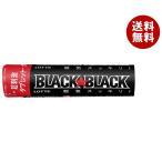 【送料無料】ロッテ ブラックブラックタブレット ストロングタイプ 32g×10個入