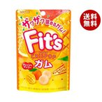 送料無料 【2ケースセット】ロッテ Fit's Crispop(クリスポップ) オレンジ&マンゴー 27g×10個入×(2ケース)