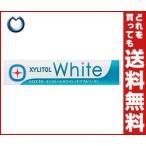 【送料無料】ロッテ キシリトールホワイト チアフルソーダ 14粒×20個入
