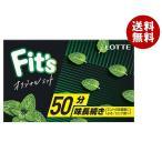 【送料無料】ロッテ Fit'sLINK オリジナルミント 12枚×10個入