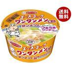 【送料無料】エースコック ミニワンタンメン タンメン味 41g×24(12×2)個入