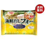 【送料無料】【2ケースセット】エースコック (袋)ふぉっこり気分 海鮮だしフォー 49g×10袋入×(2ケース)