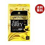 【送料無料】片岡物産 トワイニング アールグレイ 2.1g×20袋×24個入