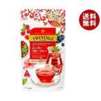 【送料無料】片岡物産 トワイニング スーパーフルーティー 2.0g×7袋×48個入