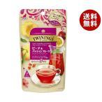 【送料無料】片岡物産 トワイニング ピーチ&パッションフルーツ 2.0g×7袋×48個入