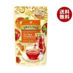 【送料無料】【2ケースセット】片岡物産 トワイニング アップル&ブラッドオレンジ (2.0g×7P)×48袋入×(2ケース)