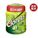 【送料無料】モンデリーズ・ジャパン クロレッツXP ボトルR グリーンライムミント(粒ガム) 140g×6個入