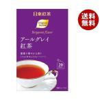 【送料無料】三井農林 日東紅茶 アールグレイ紅茶 ティーバッグ 2g×20袋×48個入