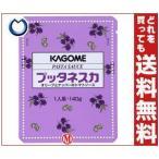 【送料無料】【2ケースセット】カゴメ プッタネスカ 140g×30個入×(2ケース)