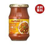 送料無料 カゴメ アンナマンマ トマトと4種のチーズ 330g瓶×12本入