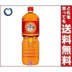 【送料無料】【2ケースセット】コカコーラ 太陽のマテ茶 2Lペットボトル×6本入×(2ケース)