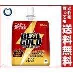 【送料無料】【2ケースセット】コカコーラ リアルゴールド ゼリー 180gパウチ×24本入×(2ケース)