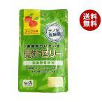 送料無料 【2ケースセット】新日配薬品 青汁ゼリー 10g×7包×10袋入×(2ケース)