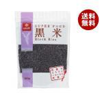 【送料無料】【2ケースセット】はくばく 黒米 500g×6袋入×(2ケース)