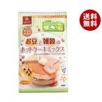 【送料無料】【2ケースセット】はくばく 十六穀パンケーキミックス 150g×10袋入×(2ケース)