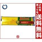 送料無料 【2ケースセット】ブイトーニ No.71 スパゲティーニ(1.6mm) 500g×25袋入×(2ケース)