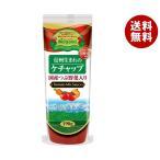 【送料無料】ナガノトマト 国産つぶ野菜入り 信州生まれのケチャップ 295g×30(15×2)本入