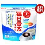 【送料無料】雪印メグミルク 毎日骨太スキム【特定保健用食品 特保】 200g×12袋入