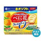 【送料無料】【チルド(冷蔵)商品】雪印メグミルク ネオソフト べに花 160g×12個入