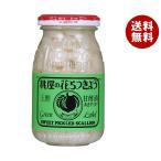 【送料無料】【2ケースセット】桃屋 花らっきょう 115g瓶×12個入×(2ケース)