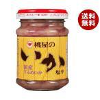 【送料無料】桃屋 いか塩辛 110g瓶×6個入
