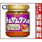 ショッピング桃屋 【送料無料】桃屋 トムヤムクンの素 125g瓶×6本入