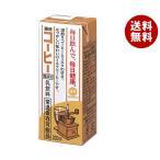 送料無料 毎日牛乳 毎日コーヒー 200ml紙パック×24本入