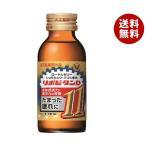 【送料無料】大正製薬 リポビタンD11 100ml瓶×50本入